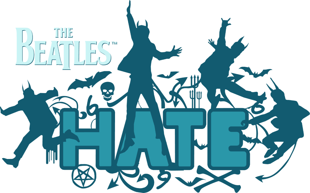 The Beatles HATE